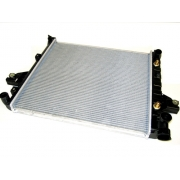 Radiator apa JEEP GRAND CHEROKEE WJ 4.7L V8 (2001-2004)