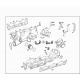 Motor reglaj clapeta admisie JEEP GRAND CHEROKEE 3.0 CRD (2005-2010)