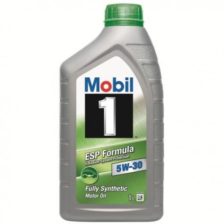 Ulei Mobil 1 ESP Formula 5W-30 1L