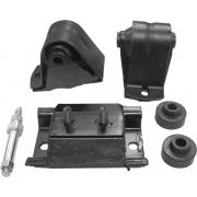 Kit suporti motor si cutie JEEP WRANGLER YJ 4.0L (1987-1995)