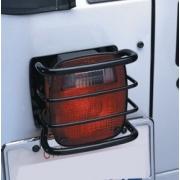 Set grile protectie lampi stop JEEP WRANGLER YJ, TJ (1987-2006)