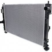 Radiator racire JEEP COMPASS & PATRIOT MK (2006-2017)