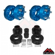 Set distantiere roti si suspensie JEEP GRAND CHEROKEE WG (1999-2004)