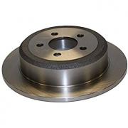 Disc frana spate 262 mm DODGE CALIBER PM (2007-2012)