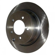 Disc frana spate Bosch DODGE CALIBER PM (2007-2012)