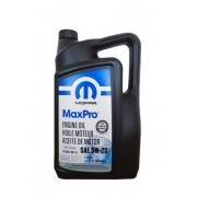 Ulei motor 5W20 MaxPro MOPAR 5L