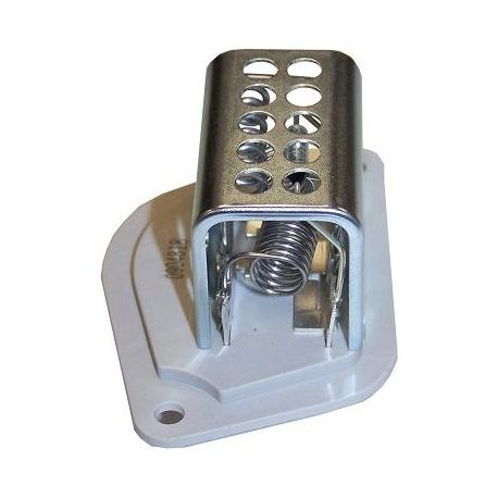 Rezistenta trepte ventilator JEEP CHEROKEE XJ (1997-2001)