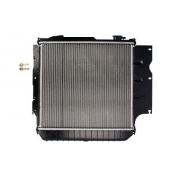 Radiator apa JEEP WRANGLER YJ 2.5L, 4.0L (1992-1995)