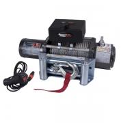 Troliu electric 12V (10500 Lbs.) cu set accesorii RUGGED RIDGE