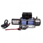 Troliu Electric (10,500 Lbs.) cu cablu sintetic Dimemma SK-75 RUGGED RIDGE