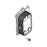 Termoflot, radiator ulei JEEP WRANGLER JK 2.8 CRD (2007-2017)