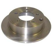 Disc frana spate 262 mm JEEP COMPASS & PATRIOT (2006-2017)