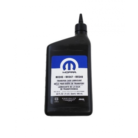 Ulei cutie transfer MOPAR NV245/247/249