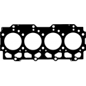 Garnitura chiulasa 1.62 mm JEEP CHEROKEE XJ 2.5 TD (1996-2001)