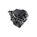 Motor 2.7 CRD ENF 163 CP