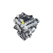 Motor 3.0 TD V6 EXF 243 CP