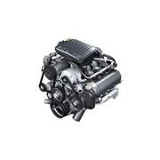 Motor 3.7L Daimler-Chrysler